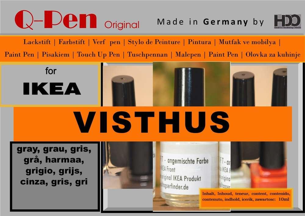 visthus For IKEA VISTHUS Grey
